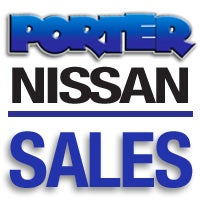 Porter Nissan Auto Dealership