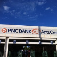 PNC Bank Arts Center - 107 tips from 16978 visitors