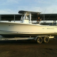 Galveston Yacht Club Harbor Marina