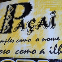 Foto tirada no(a) Paçaí por Edson N. em 2/17/2012