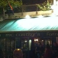 Photo prise au McCarthy's par Vaness G. le7/19/2012