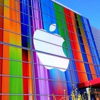 Das Foto wurde bei Yerba Buena Center for the Arts von Leo P. am 9/12/2012 aufgenommen