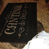 Foto tirada no(a) Cantina do Délio por Vanessa L. em 5/11/2012