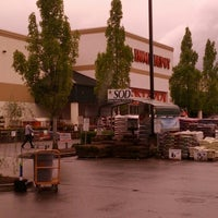 The Home Depot 325 120th Ave Ne