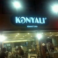 รูปภาพถ่ายที่ Konyalı Ahmet Usta โดย Candemir B. เมื่อ 8/3/2012