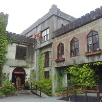 Das Foto wurde bei Abbeyglen Castle Hotel von Thomas V. am 8/5/2012 aufgenommen