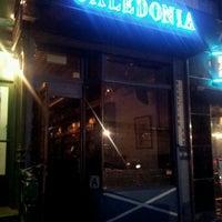 Photo prise au Caledonia Bar par Bill C. le8/9/2012