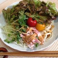 8/29/2012にReiko Y.がうちエコ!ごはんキッチンスタジオで撮った写真