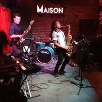 5/30/2012にAnne Mims A.がMaisonで撮った写真