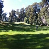 รูปภาพถ่ายที่ Campo de Golf โดย Regina K. เมื่อ 8/24/2012