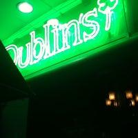 Foto tomada en Dublin's Irish Pub por Luis Manuel D. el 6/7/2012