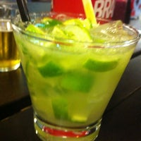 7/24/2012 tarihinde Léo G.ziyaretçi tarafından Eskina Bar e Restaurante'de çekilen fotoğraf