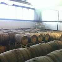 8/18/2012에 Beau B.님이 Newport Storm Brewery에서 찍은 사진