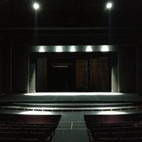 Foto tomada en Teatro de los Insurgentes por SAMUEL P. el 7/2/2012