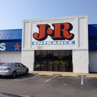 Jr Discount Factory Outlet Selma Nc