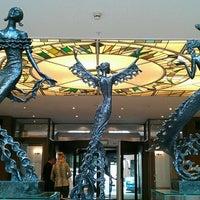 Foto tirada no(a) Marriott Grand por Boris П. em 7/22/2012