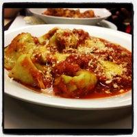 Foto tirada no(a) Casella Pizzas & Pastas por ❤ Joyce M. em 5/23/2012