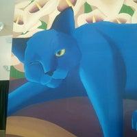 Снимок сделан в Blue Cat пользователем Teo V. 5/20/2012