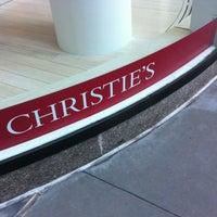 5/1/2012にIsabella🐱 P.がChristie'sで撮った写真