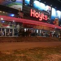 Das Foto wurde bei Cine Hoyts von Matias G. am 8/12/2012 aufgenommen