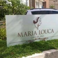 Foto tirada no(a) Maria Louca Casa de Pães por Gustavo P. em 5/25/2012