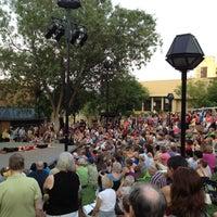 Das Foto wurde bei Oregon Shakespeare Festival von Sascha S. am 8/26/2012 aufgenommen