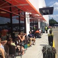 Photo prise au Union Market par Ned B. le9/8/2012