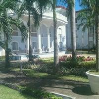 Foto tomada en Quinta Real por Giselle J. el 3/11/2012