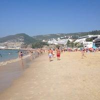 7/25/2012 tarihinde Marco A.ziyaretçi tarafından Praia do Ouro'de çekilen fotoğraf