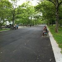 Das Foto wurde bei Riverside Park von DC G. am 6/10/2012 aufgenommen