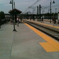 Foto tirada no(a) RTD - Auraria West Campus Light Rail Station por Gideon B. em 8/20/2012