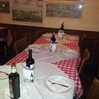 4/2/2012にFlávio N.がDi Andrea Gourmet Pizza & Pastaで撮った写真