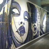 6/23/2012にSophia C.がMuseum of Design Atlanta (MODA)で撮った写真
