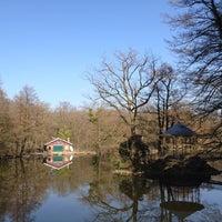 Das Foto wurde bei Gaststätte Waldsee von Alex M. am 3/15/2012 aufgenommen