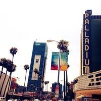 Foto tomada en Hollywood Palladium por Rauschy el 6/15/2012