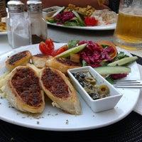 6/29/2012 tarihinde selen b.ziyaretçi tarafından Nakka Restaurant'de çekilen fotoğraf