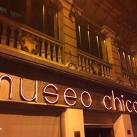 Photo prise au Museo Chicote par Alberto L. le8/3/2012