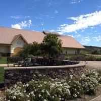 Das Foto wurde bei Foley Estates Vineyard & Winery von Mark D. am 9/3/2012 aufgenommen