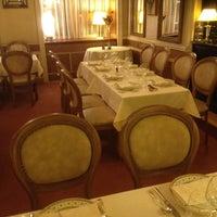 Photo prise au Auberge Napoleon restaurant par Frédéric C. le2/6/2012