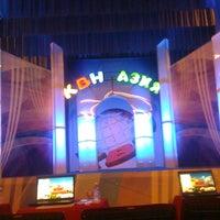 Снимок сделан в ДК Комбайностроителей пользователем Анастасия П. 5/11/2012