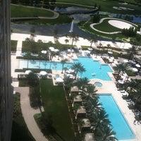 รูปภาพถ่ายที่ Waldorf Astoria Orlando โดย Jennifer S. เมื่อ 8/24/2012