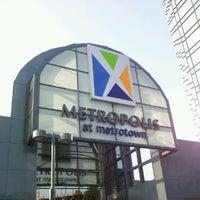 7/8/2012にEbrahem M.がMetropolis at Metrotownで撮った写真