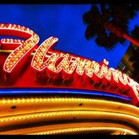 Foto tomada en Flamingo Las Vegas Hotel & Casino por Rebecca A. el 7/29/2012