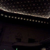 Foto scattata a SHN Orpheum Theatre da James H. il 2/23/2012