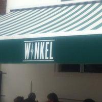 Photo prise au Winkel 43 par Niels W. le8/4/2012