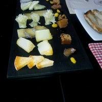 9/8/2012 tarihinde Rafael F.ziyaretçi tarafından Restaurante Lakasa'de çekilen fotoğraf