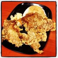 Das Foto wurde bei Tasty Dumplings von Shank M. am 6/22/2012 aufgenommen