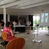 Das Foto wurde bei Lehmbruck Museum von Rouven K. am 7/5/2012 aufgenommen