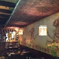 4/11/2012에 nabil a.님이 Abyssinia Afrikaans Eetcafe에서 찍은 사진