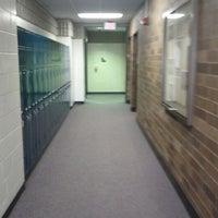 Foto diambil di Logan High School oleh Max S. pada 4/17/2012